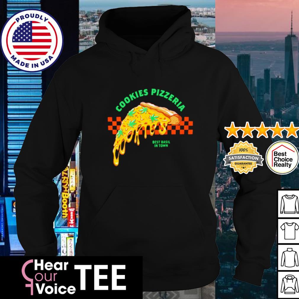 Cookies Pizzeria s hoodie