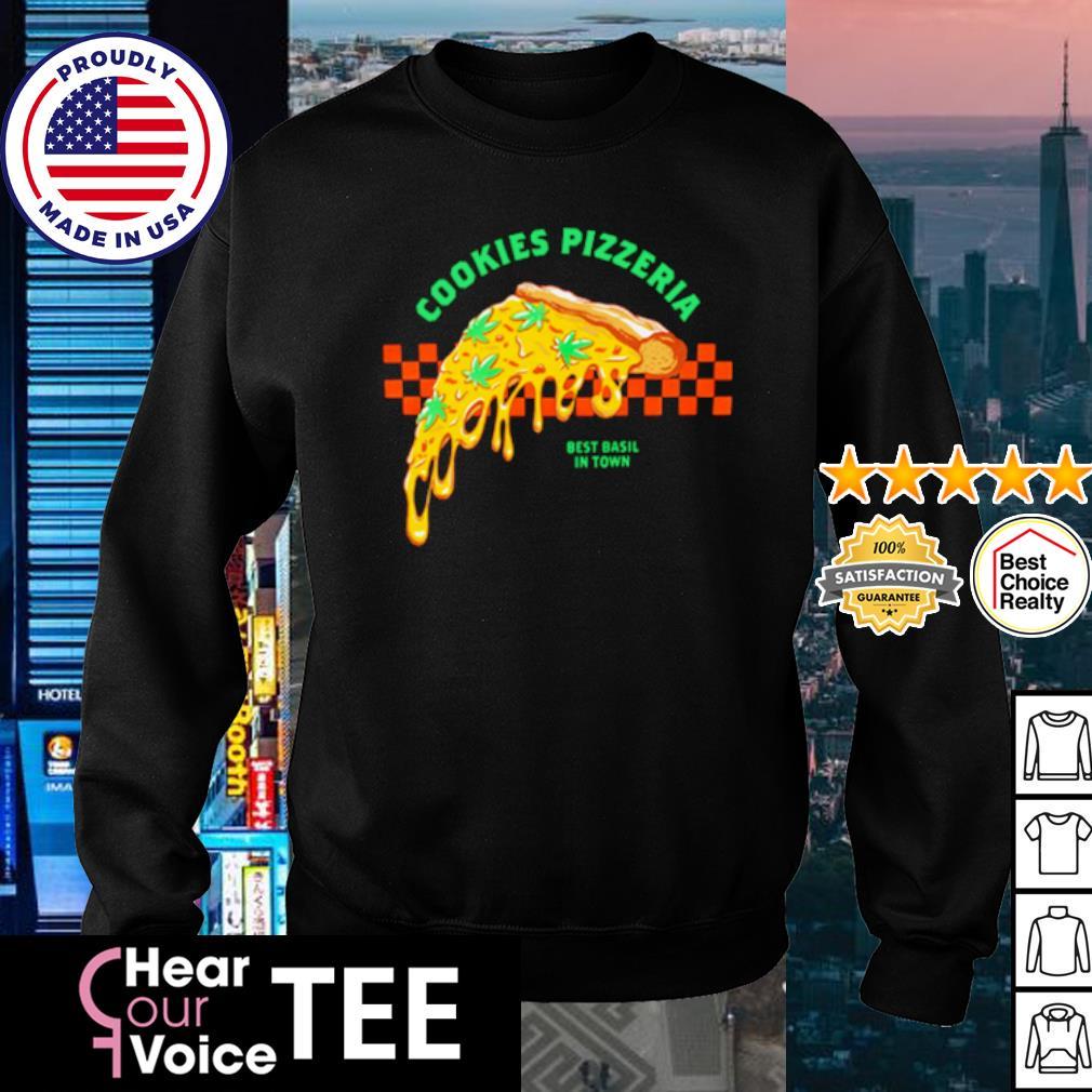 Cookies Pizzeria s sweater