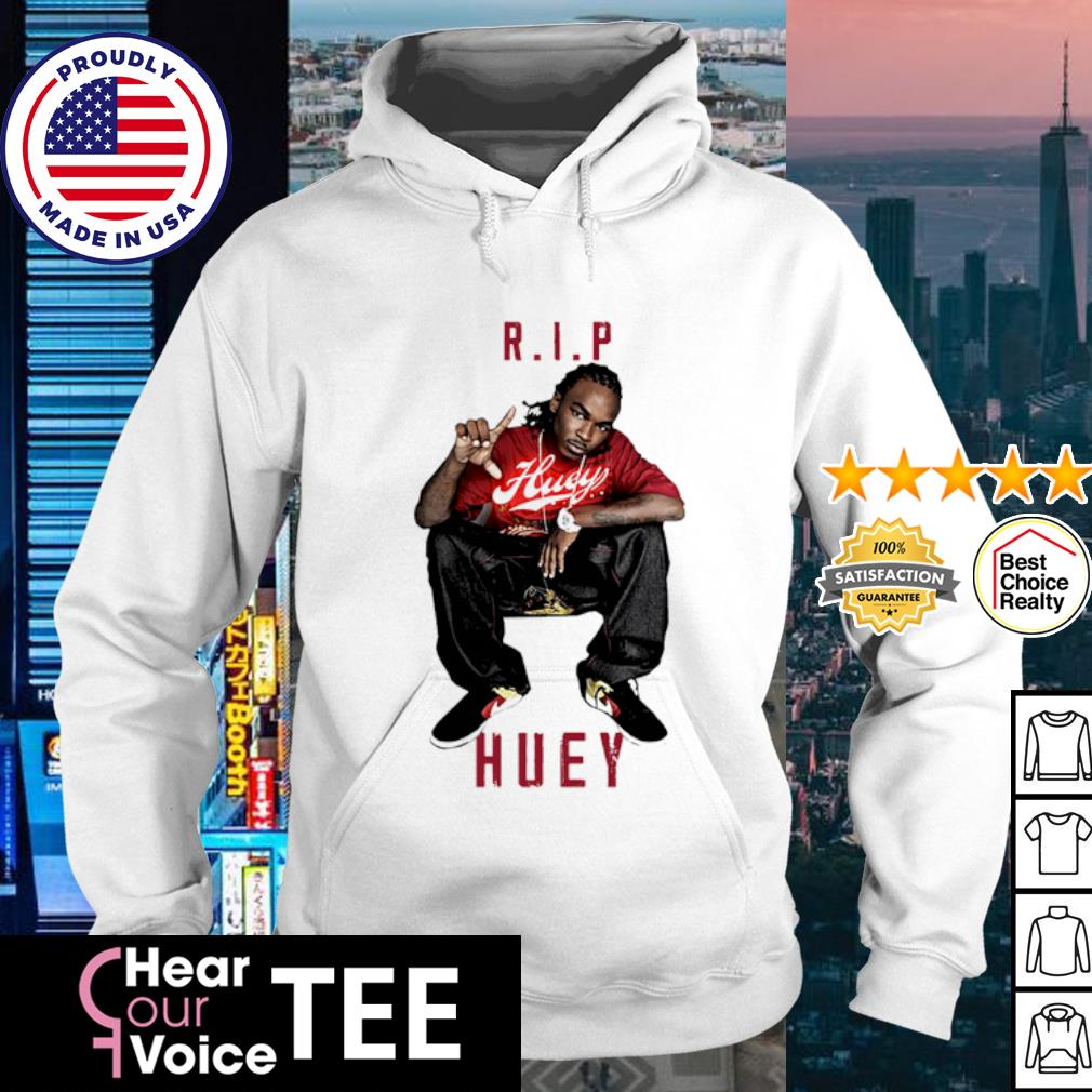 Official Rip Huey s hoodie