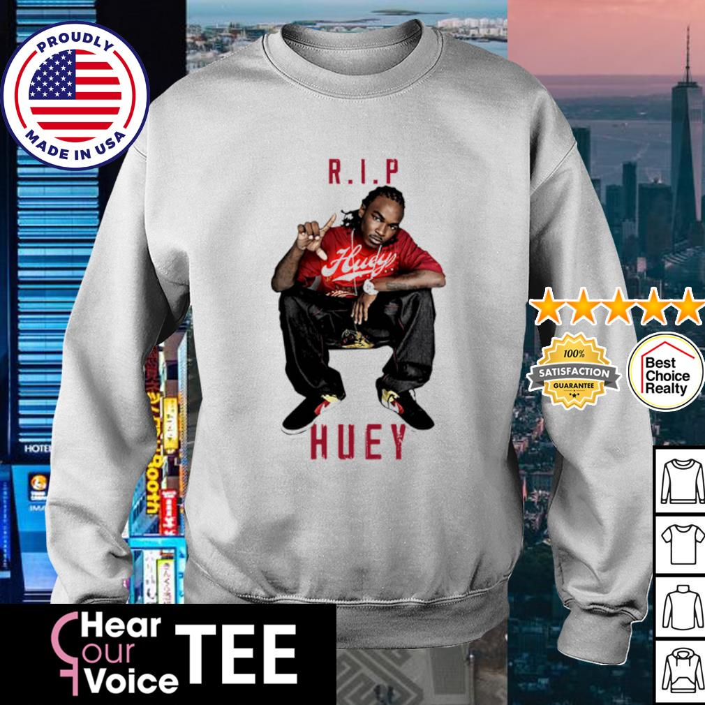 Official Rip Huey s sweater