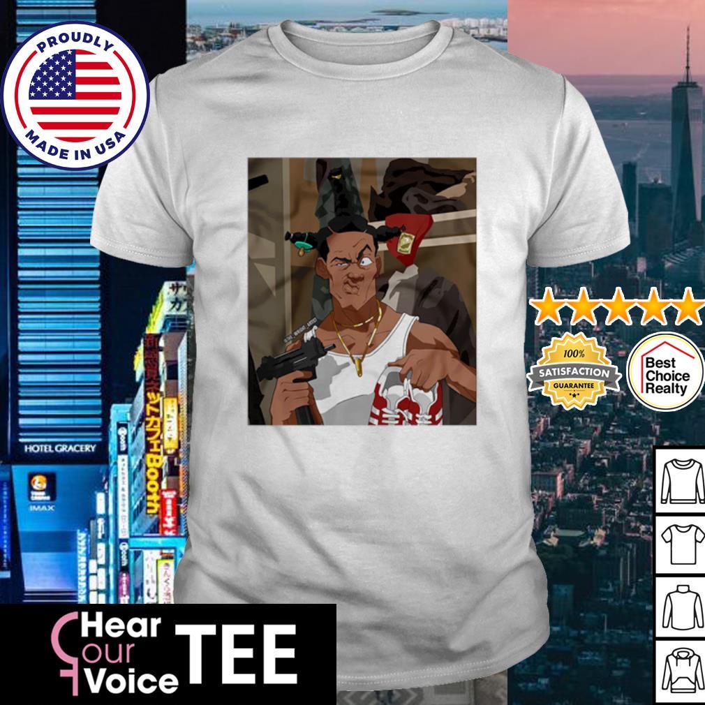 Loc Dog shirt