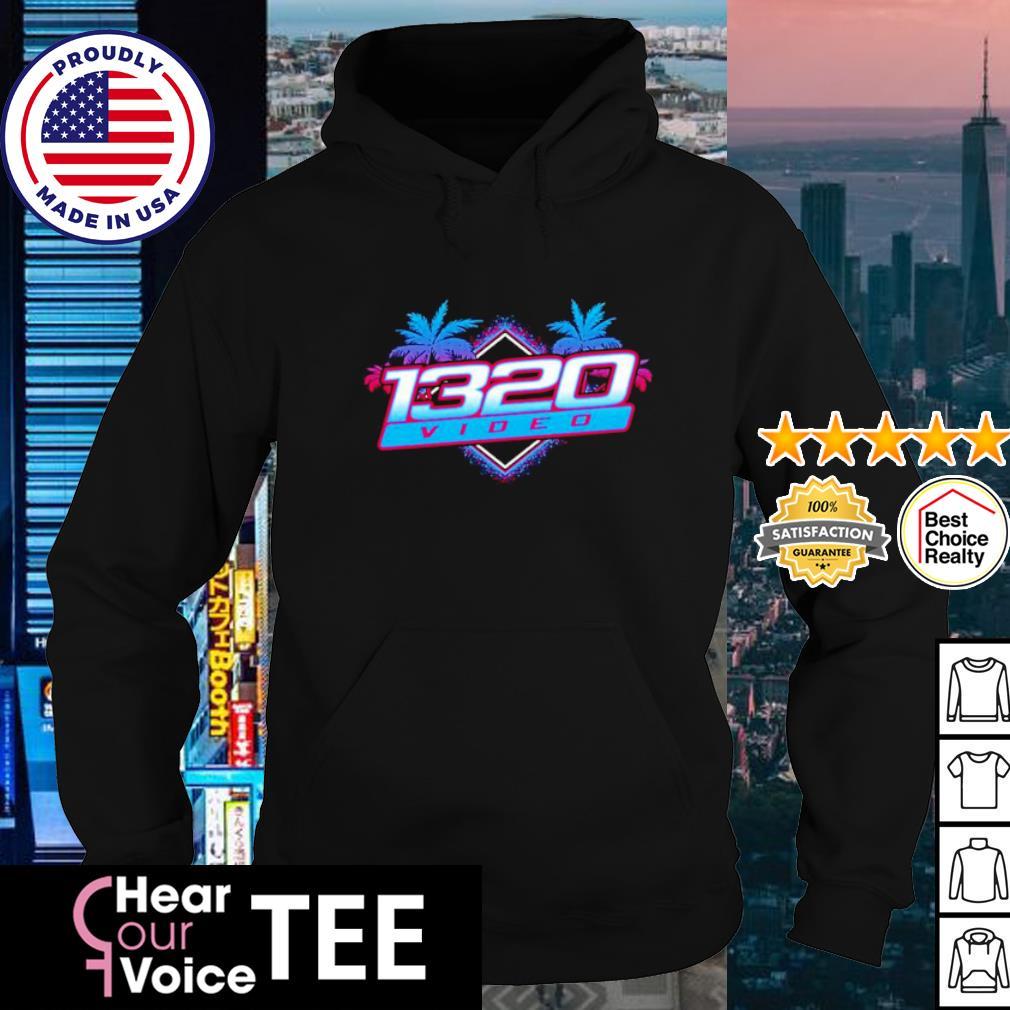 Official 1320 Video s hoodie