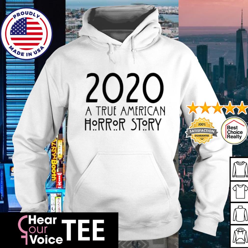 2020 A true American Horror story Halloween s hoodie
