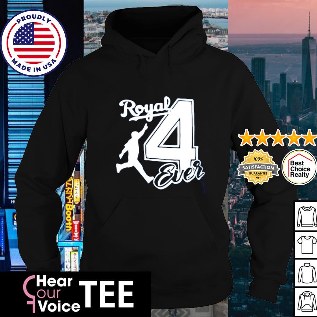 4 royal ever s hoodie