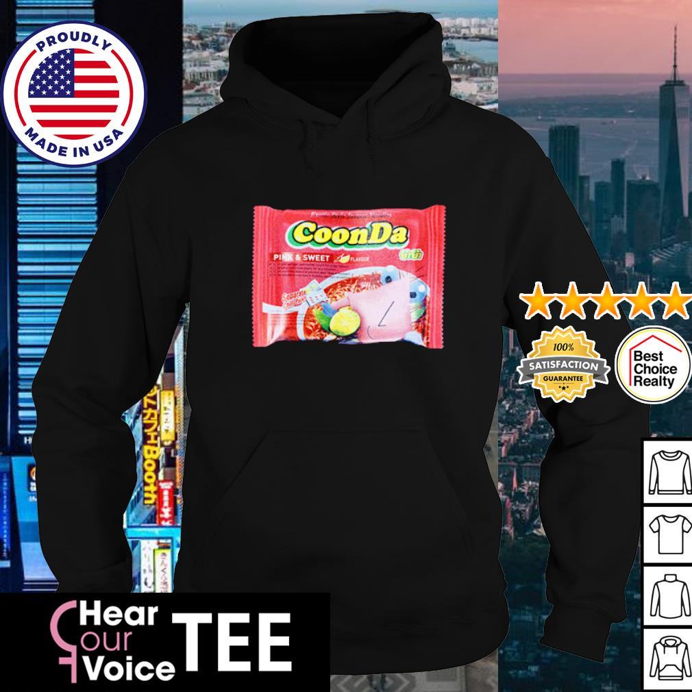 ComDa instant noodles s hoodie