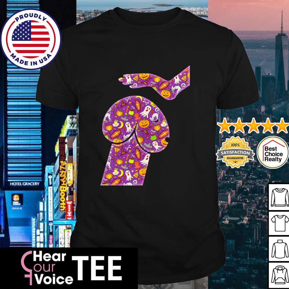 Dog Dickhead Halloween shirt
