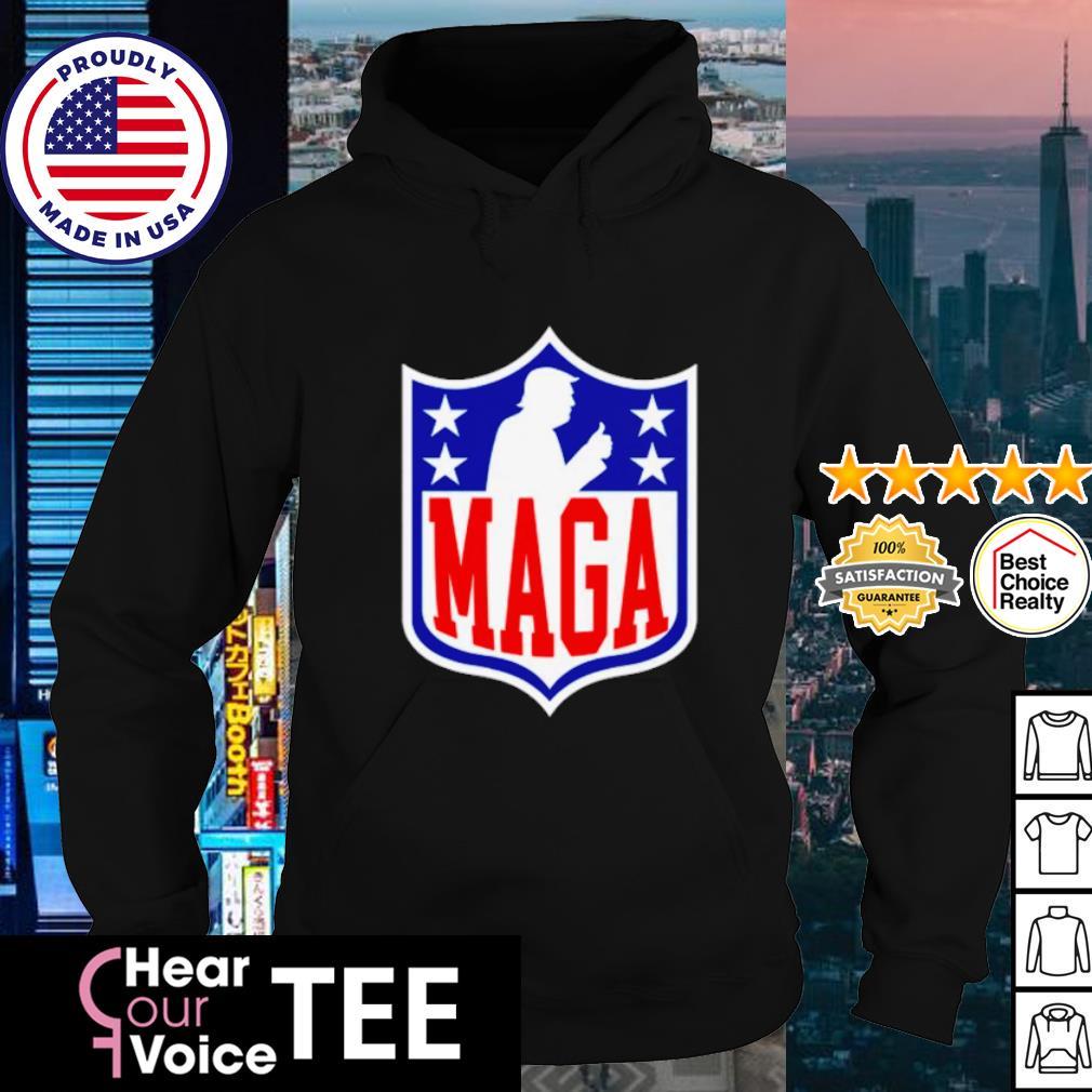 Donald Trump Maga President s hoodie
