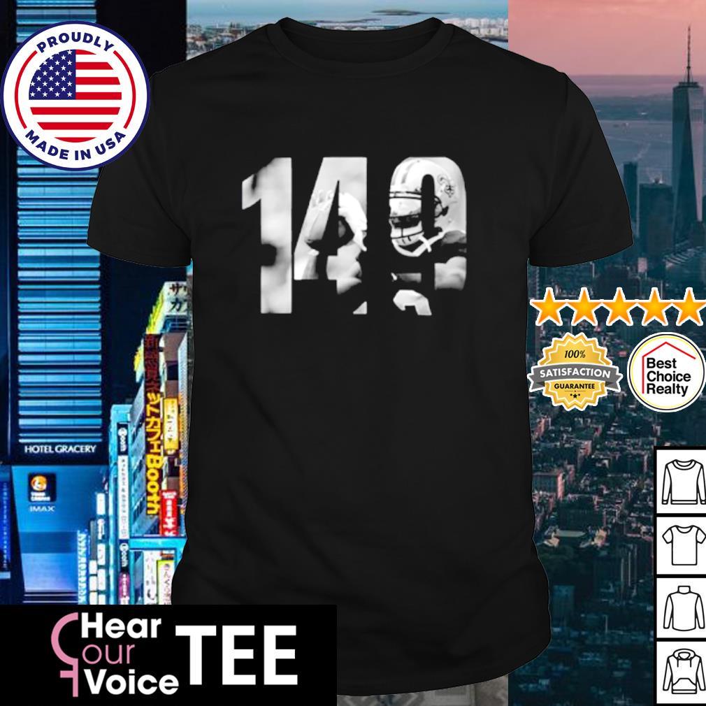 Drew Brees Mike 149 shirt
