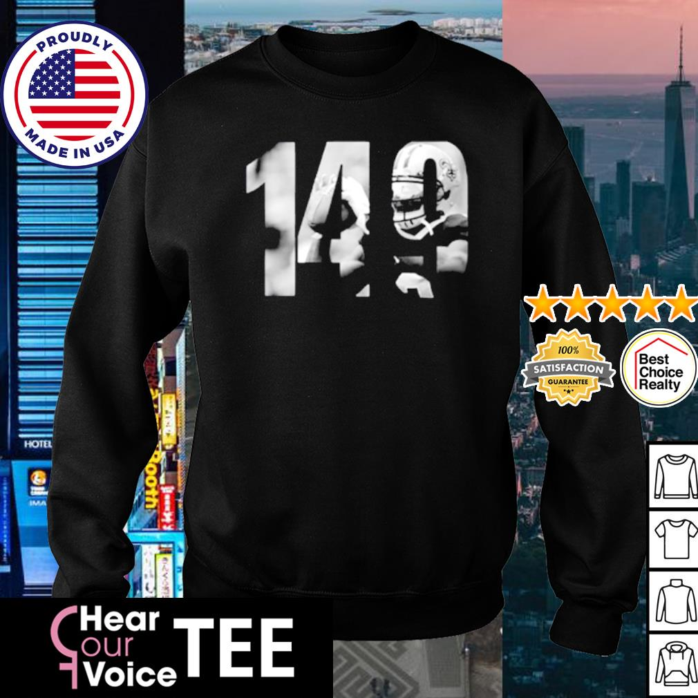 Drew Brees Mike 149 s sweater