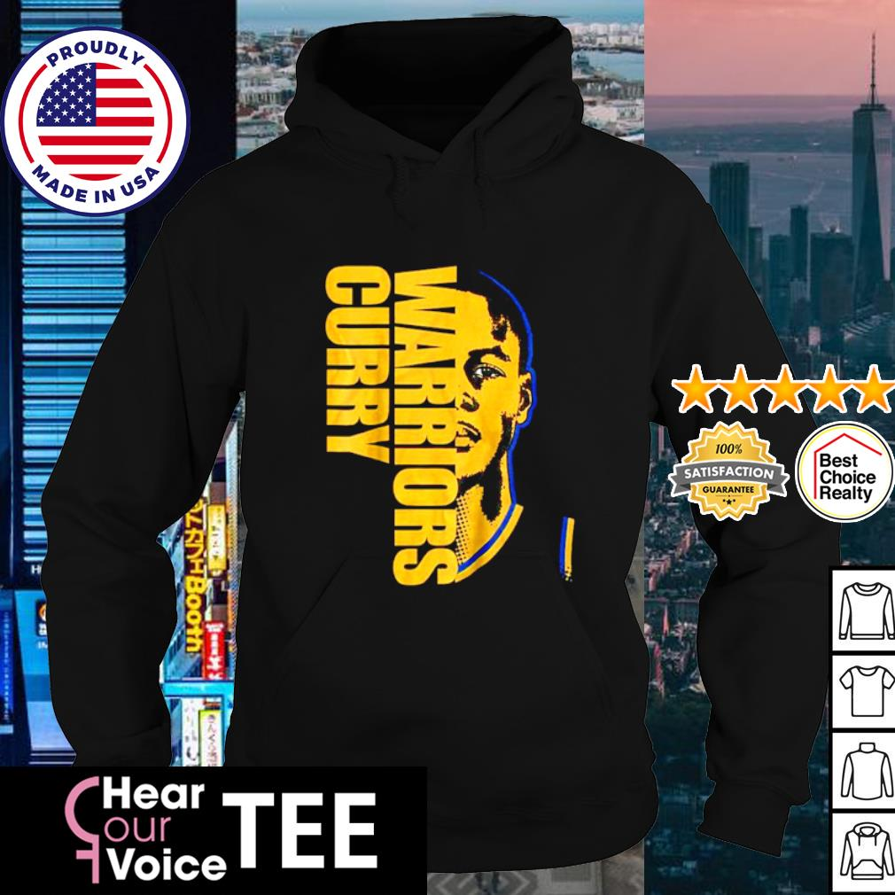 Golden State Warriors Stephen Curry Basketball s hoodie