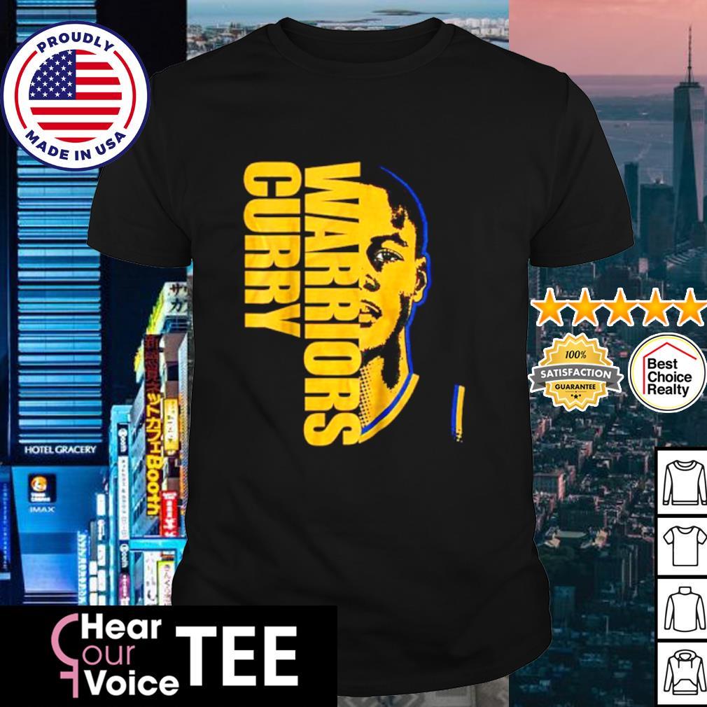 Golden State Warriors Stephen Curry Basketball shirt