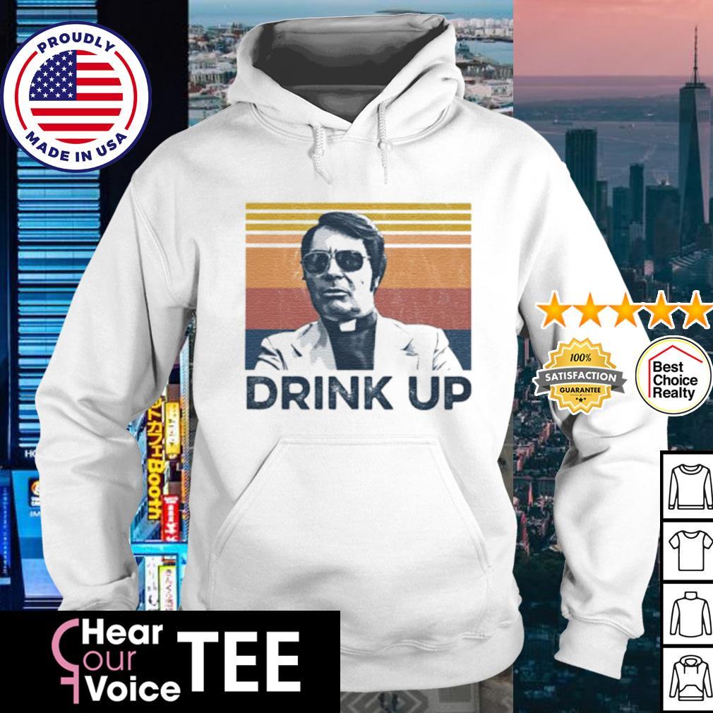 Jim Jones Drink Up vintage s hoodie