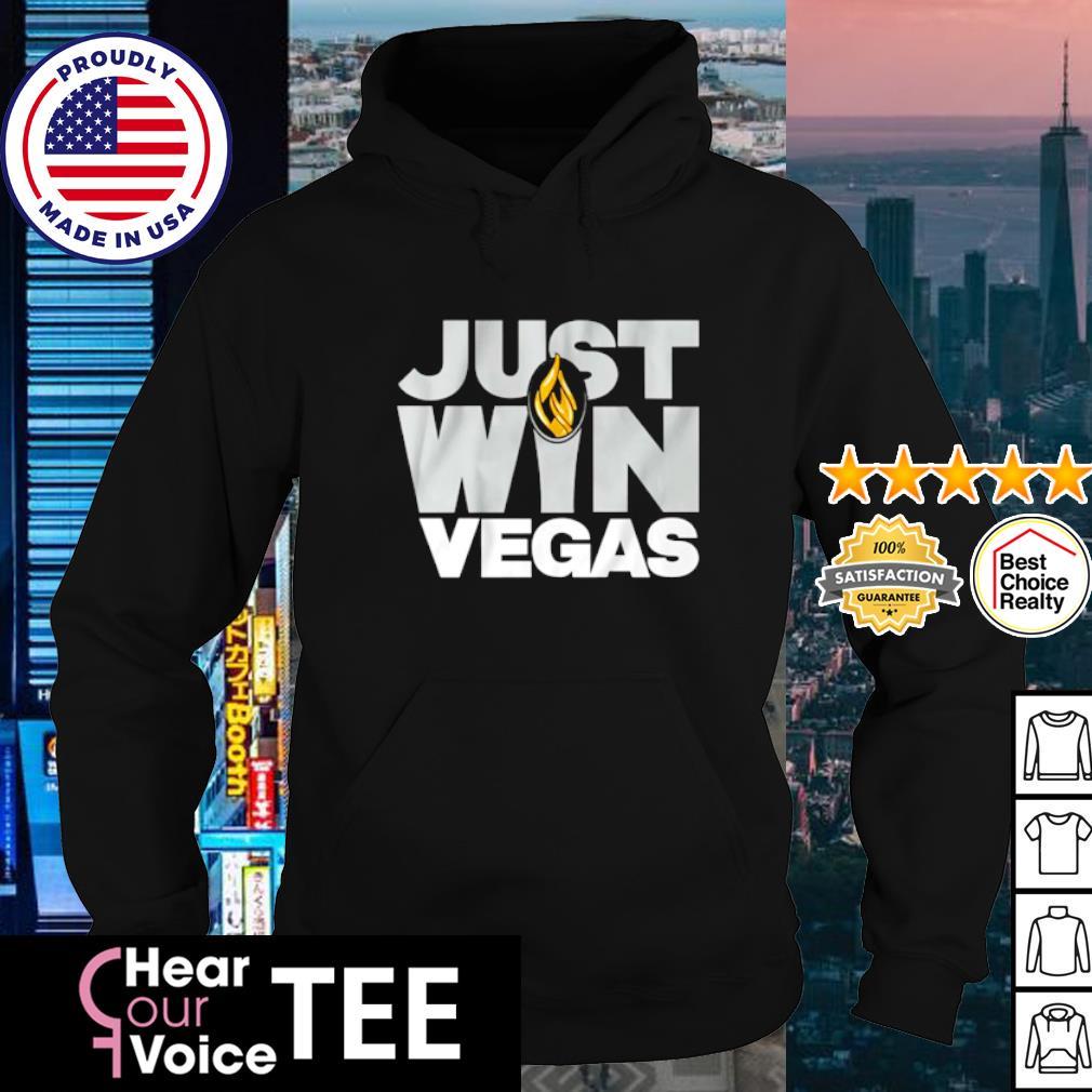 Just win vegas s hoodie