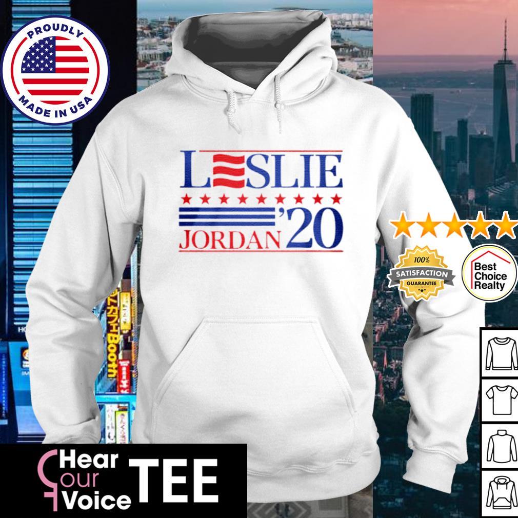 Leslie Jordan 2020 s hoodie