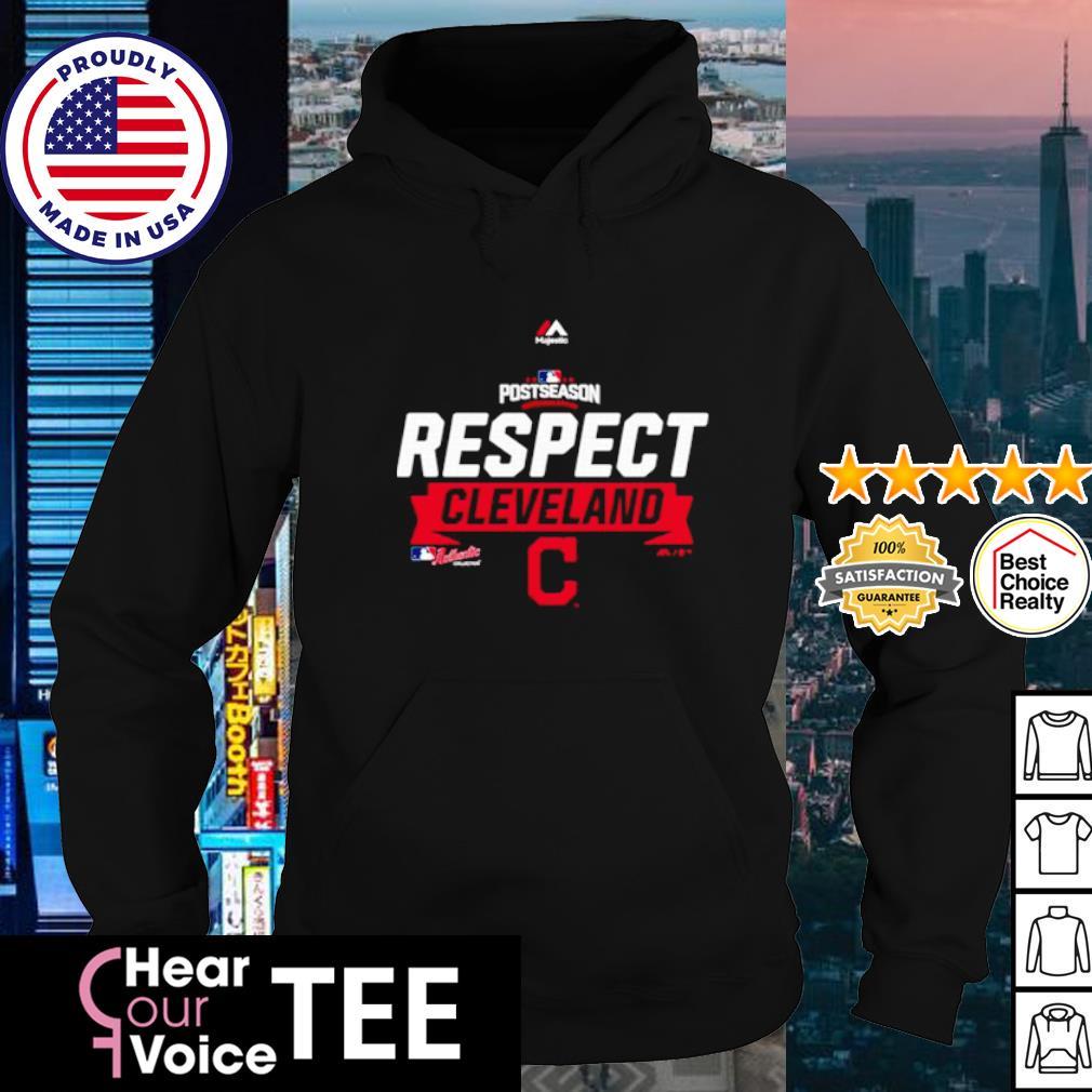 Postseason Respect Cleveland s hoodie