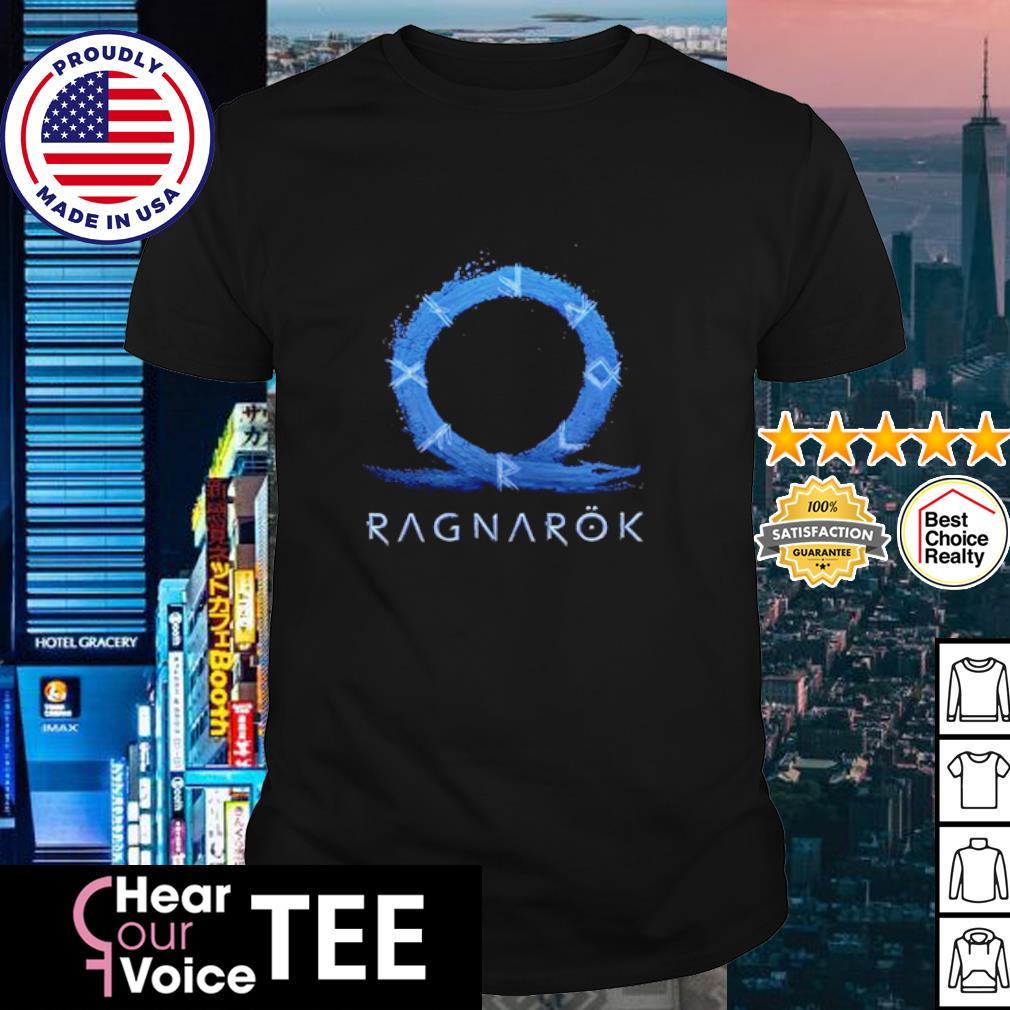 Ragnarok shirt