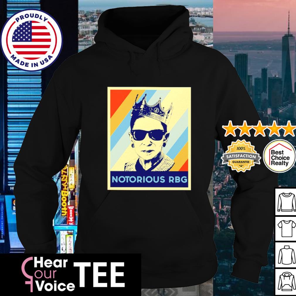 Rip Notorious RBG s hoodie
