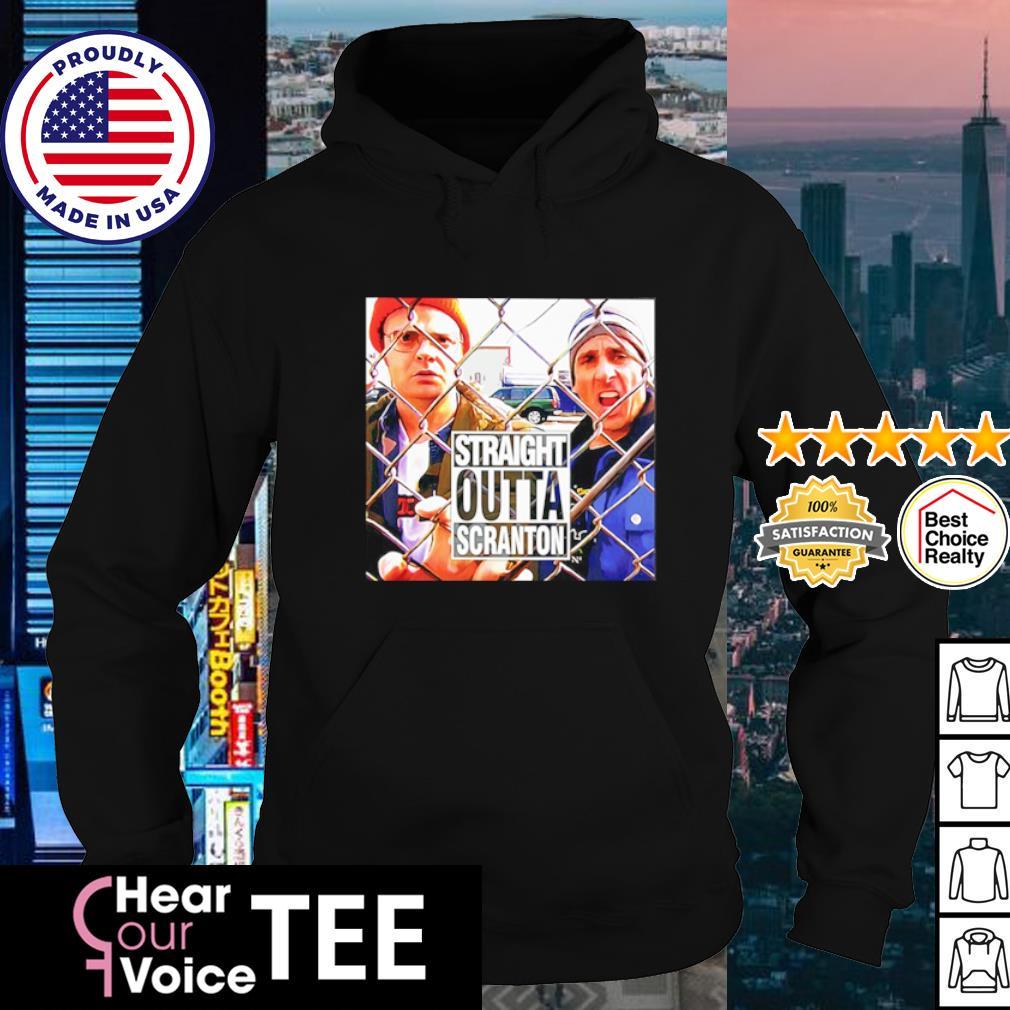Straight Outta Compton scranton s hoodie