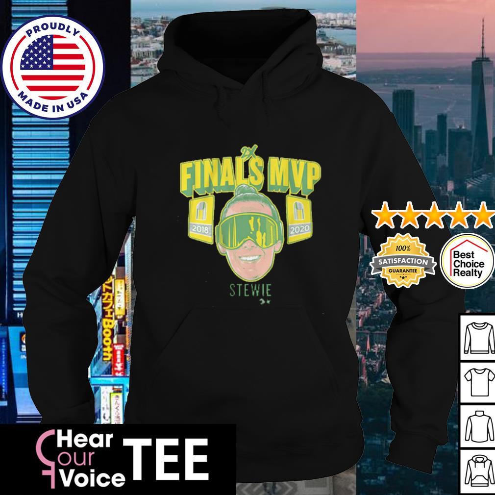 Finals MVP 2018 2020 Stewie s hoodie