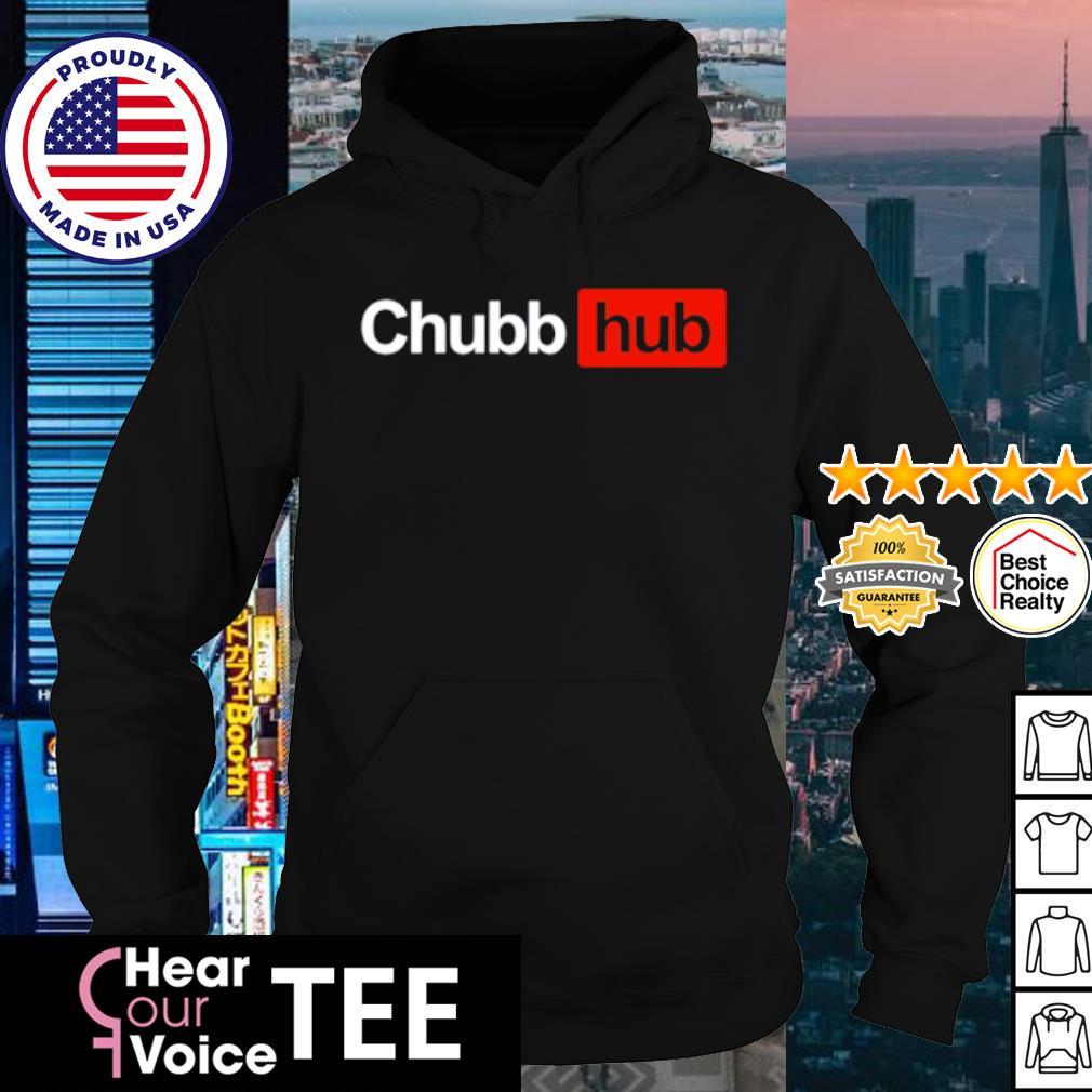 Chubb Hub s hoodie
